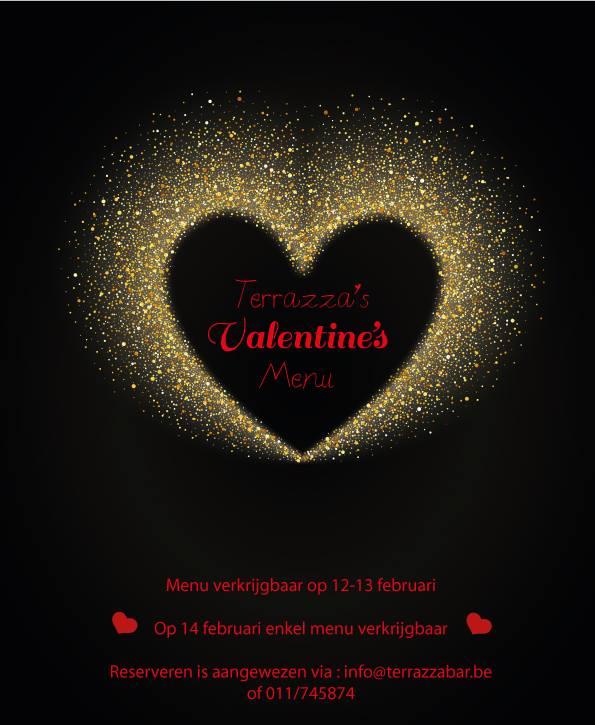 Valentijn @ Terrazza!
