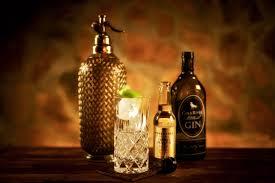 gin tasting, art of style, lommel