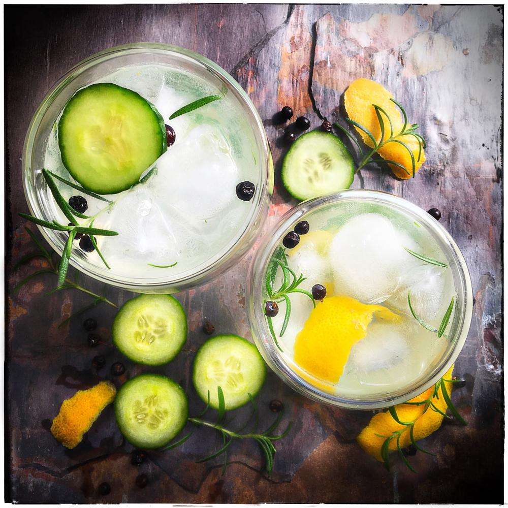gin-tonic, art of style, lommel, gin tasting,