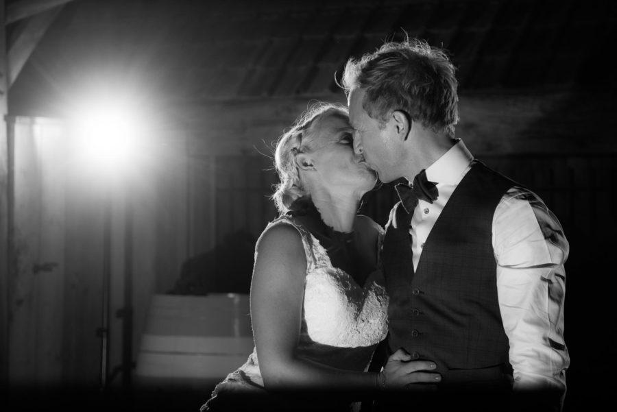 WEDDING ELLEN & TOM @ SAHARA LOMMEL